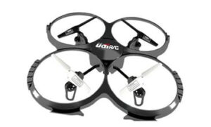 Drona UDI U818A