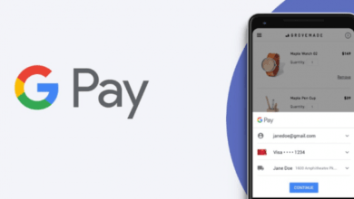 Google Pay in Romania