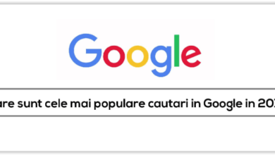 ce s-a cautat pe Google in 2019 Romania