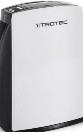 Dezumidificator Trotec TTK70E 45mp