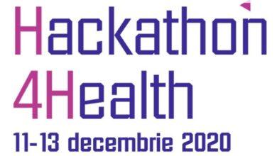 hackathon 4healt 2020 5000 usd