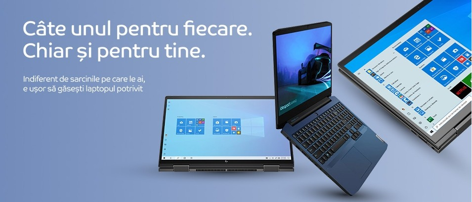 reduceri laptop de black friday oferte