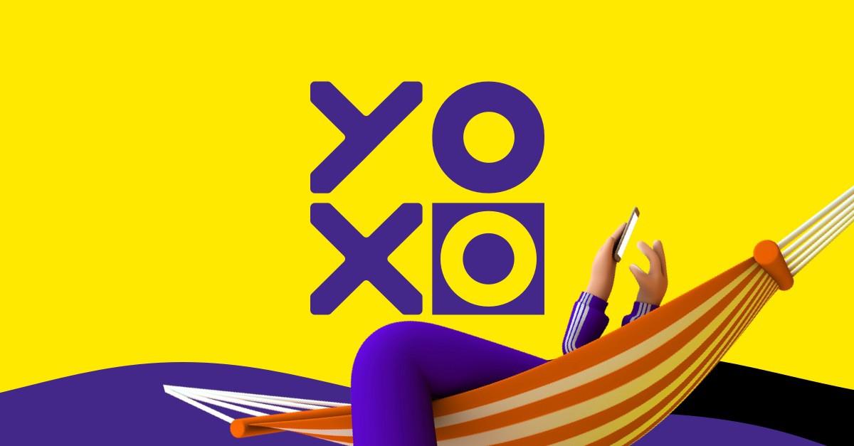 Abonamente YOXO