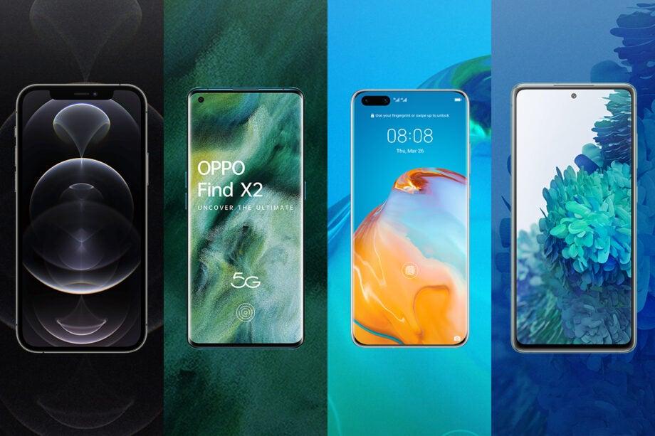 cel mai bun smartphone 2020