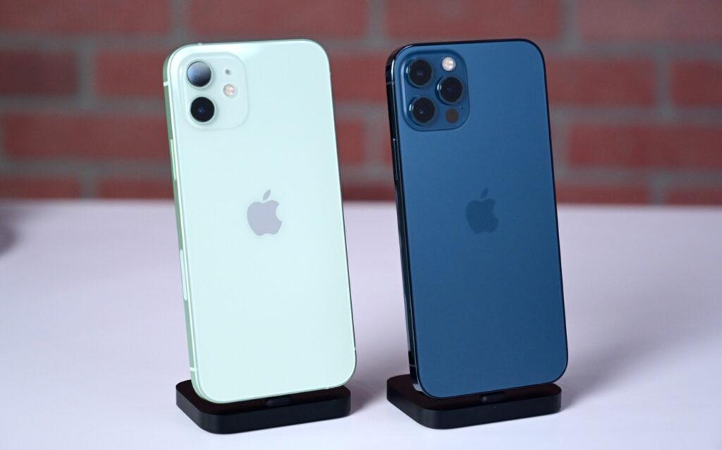 iphone 12 5G-cel mai bun telefon 2020