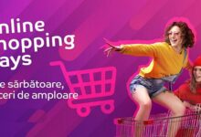 emag reduceri online shopping days