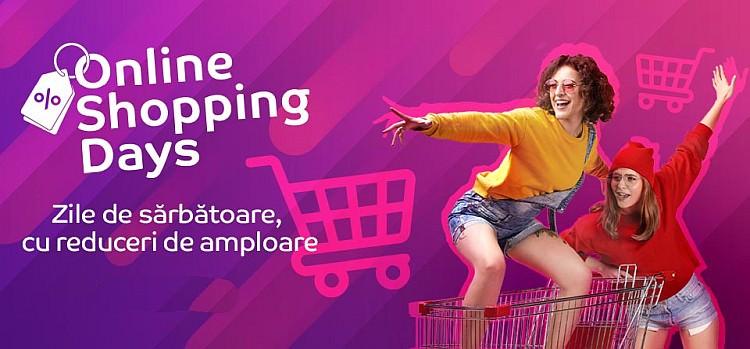 emag reduceri online shopping days