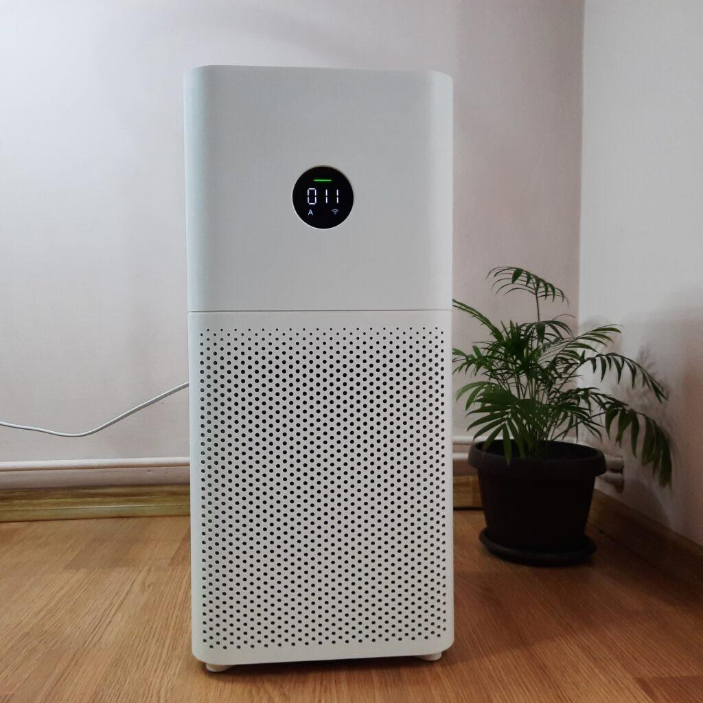 purificator de aer Xiaomi Mi AIr Purifier 3C