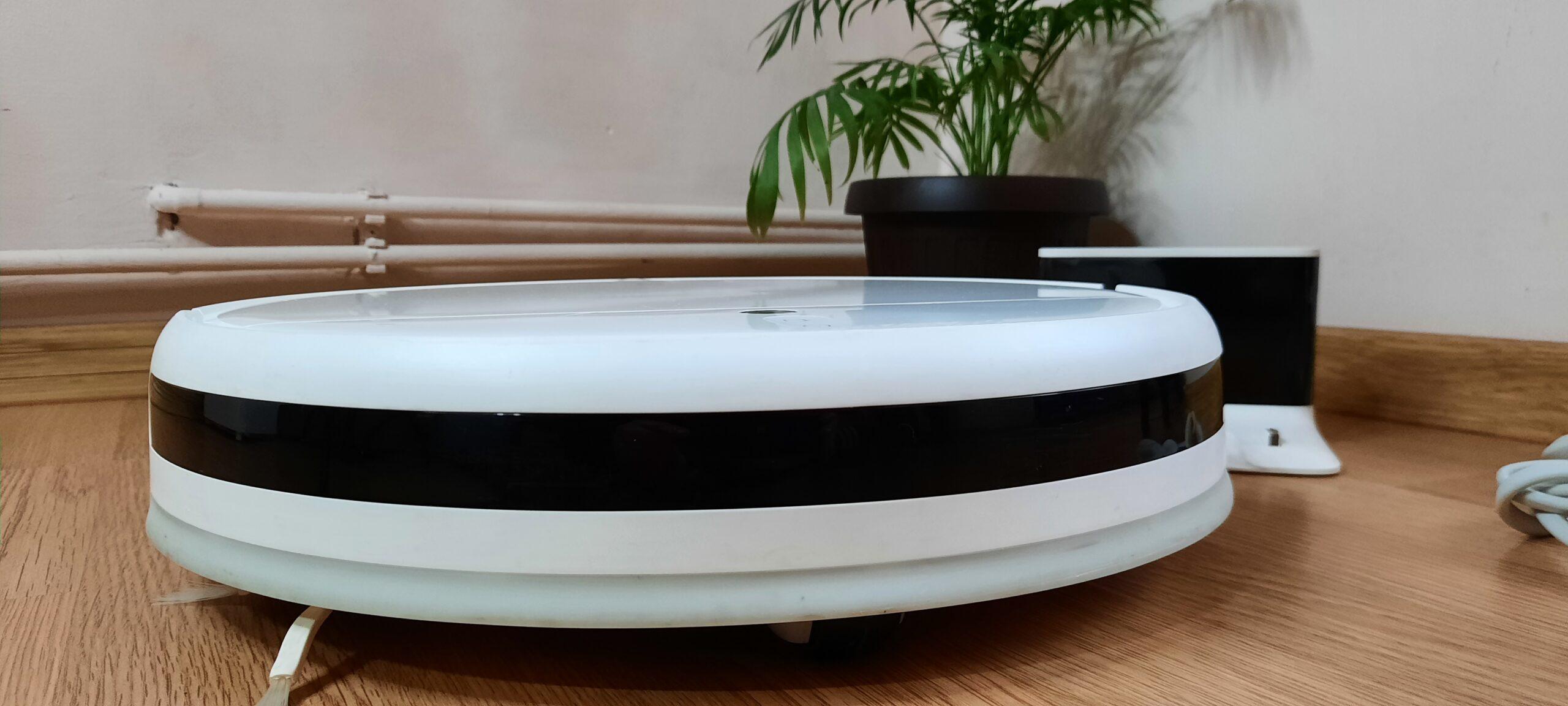 review xiaomi mi robot vacuum mop