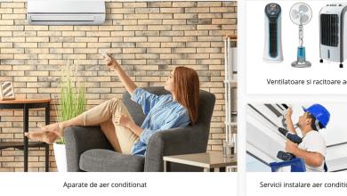 preturi instalare aer conditionat