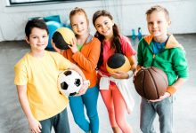 inapoi la scoala inapoi la sport