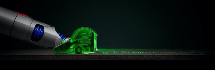 Dyson-V15-Detect-Absolute-Laser